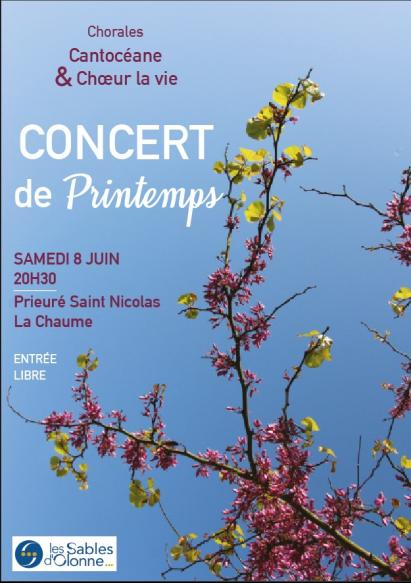 Concert cantoceane